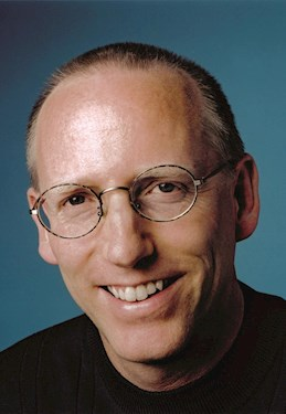 Scott Adams headshot