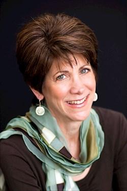 Janet Fletcher headshot