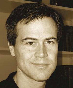Jim Toomey headshot