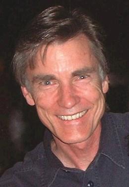 Greg Evans headshot