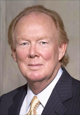 John Rosemond headshot