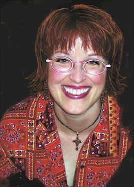 Teresa Roberts Logan headshot