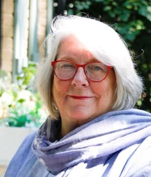 Mary Engelbreit headshot