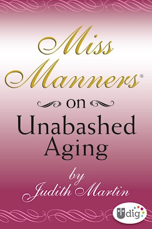 On Unabashed Aging